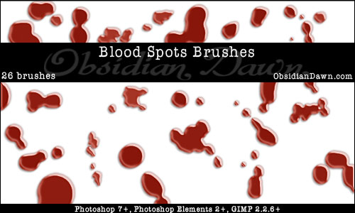 blood-spots-brushes